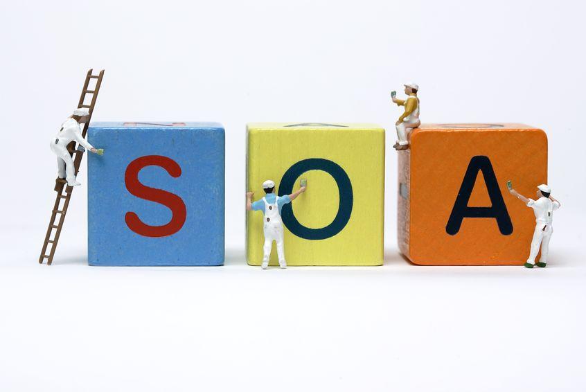 DNS SOA record