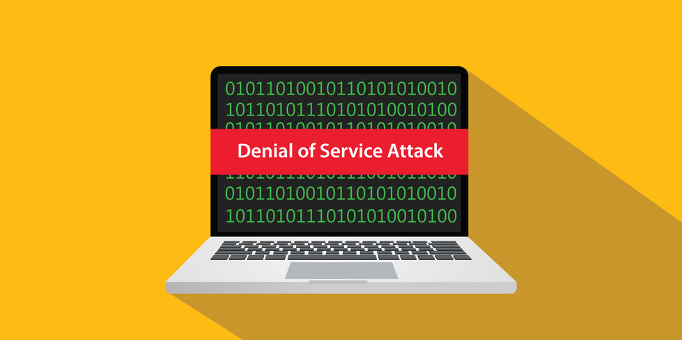 DoS vs DDoS attack (differences)